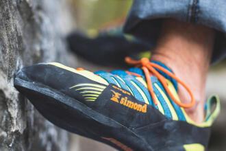 Quali sono le migliori scarpe da arrampicata per principianti | DECATHLON