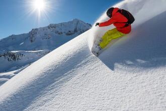Hur väljer jag snowboardboots?