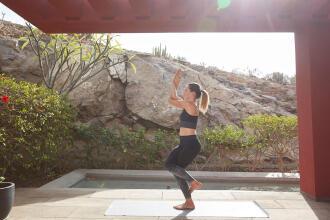 瑜珈 | 如何選擇動態瑜珈服裝?