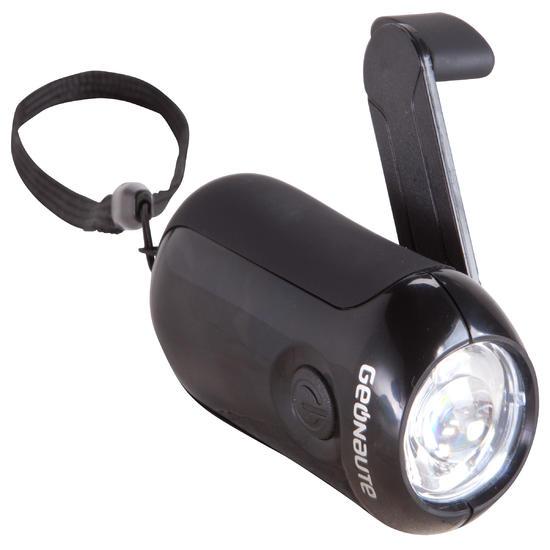 Autonome zaklamp Dynamo 100 8 lumen - 147298