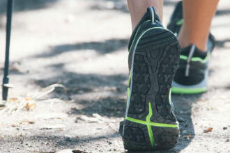 3 recommendations for maintaining your power walking shoes (Import)