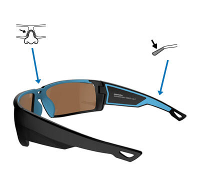 How To Choose Your Watersports Sunglasses?