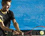 Hur väljer jag tennisracket?