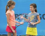Hur väljer jag tennisracket till mitt barn?