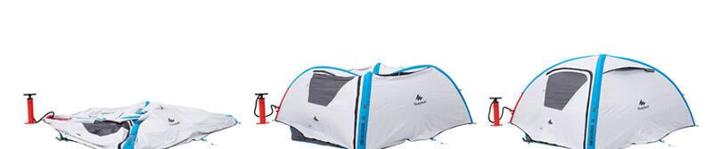 如何選擇一個適合你的帳篷?