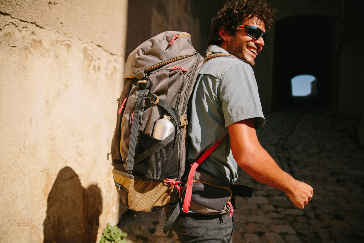 Which Hiking Backpack Is Best When Traveling?