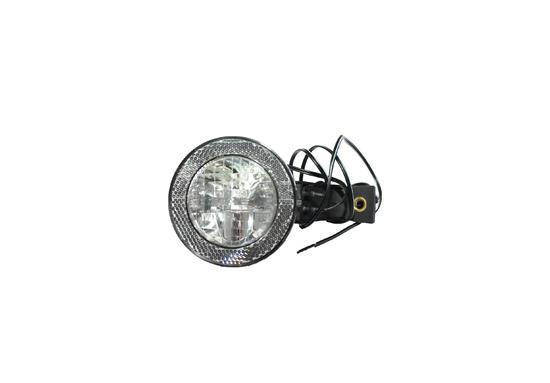 VOORLICHT FIETS LAMP OP DYANOMSYSTEEM - 147438