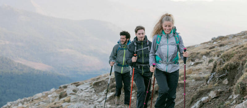 How to Choose a Waterproof Hiking Jacket
