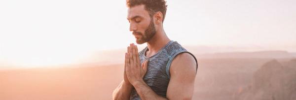 5 sätt Yoga kan göra dig bättre på löpning, cykling och klättring