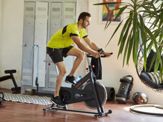 Créer un circuit long de cardio-training