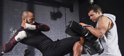 Os conselhos de esportes de combate