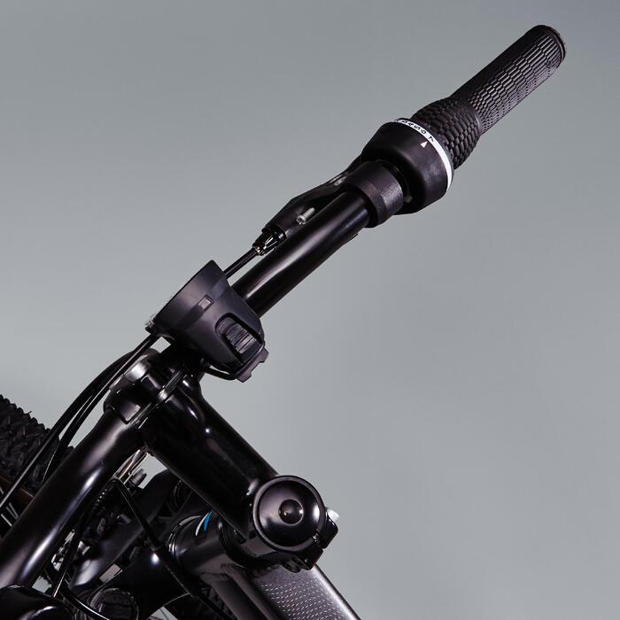 """MTB Rockrider ST 100 grijs 27.5"""""""