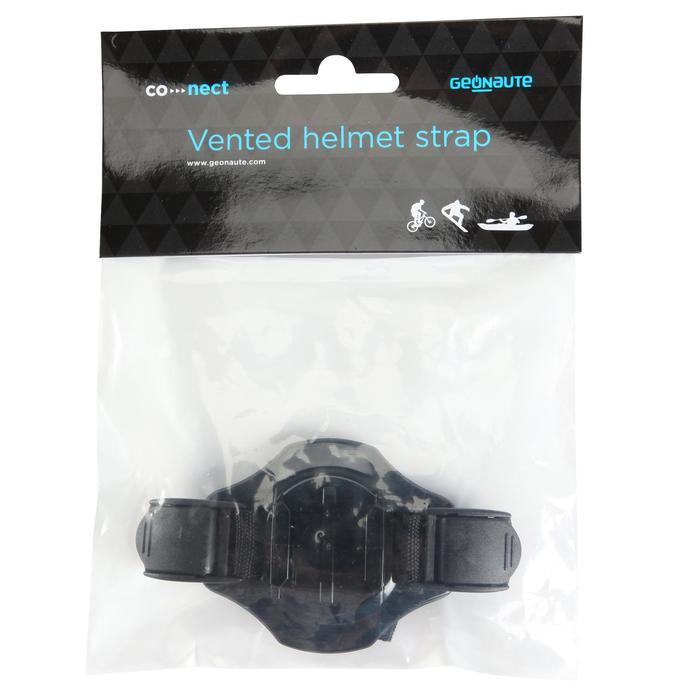 Sangle caméra sportive pour casque ventilé CO-NECT - 147598