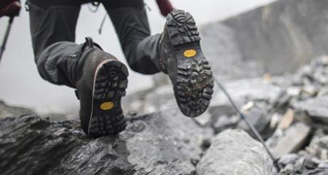 durable trekking gear