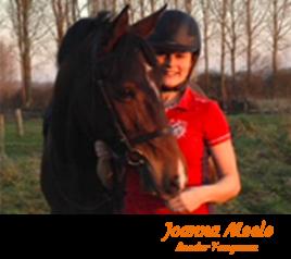Joanna Moelo