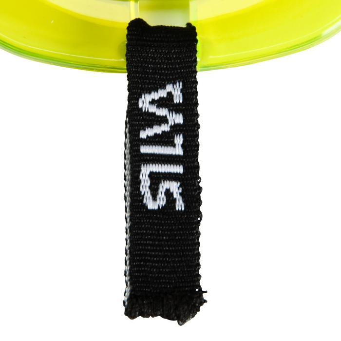 Brújula de placa base SILVA EVASION