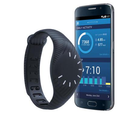 bracelet connecté compteur de calories compteur de pas compteur calories tracker d'activité