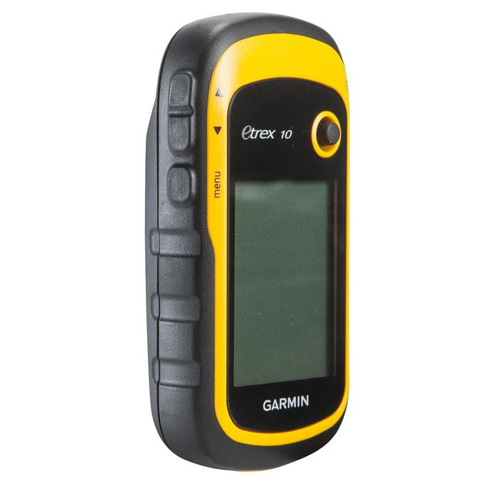 Wander-GPS eTrex 10X