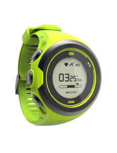 gps watch wrist hrm optical cardio
