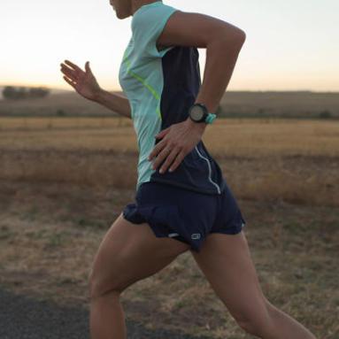Comment progresser running aller plus vite aller plus loin tenir plus longtemps montre gps
