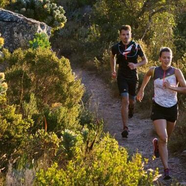 Equipaggiarsi bene per il primo trail