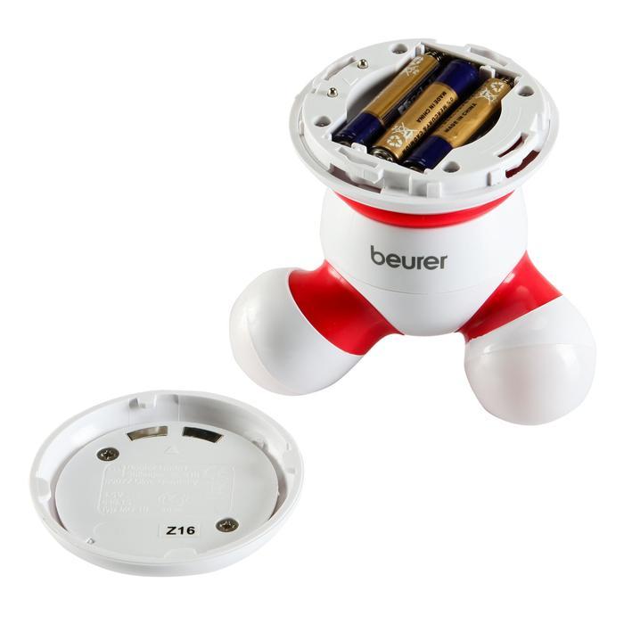 Appareil de massage électrique BEURER MG 16 - 147729