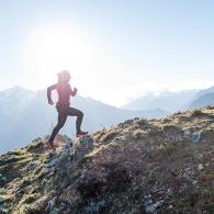 Défi trail : le kilomètre vertical