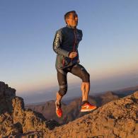 La préparation mentale de Thierry Breuil pour une course