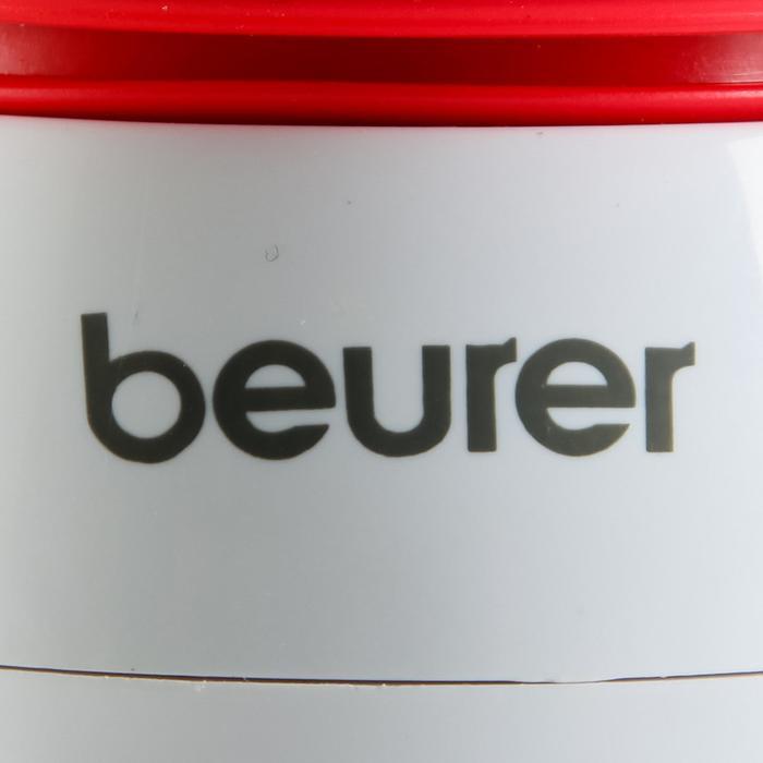 Appareil de massage électrique BEURER MG 16 - 147737