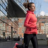 Top 8 des raisons de courir en automne
