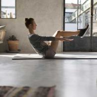 Pourquoi faire des exercices de gainage