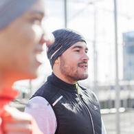 Comment s'équiper pour courir par temps froid