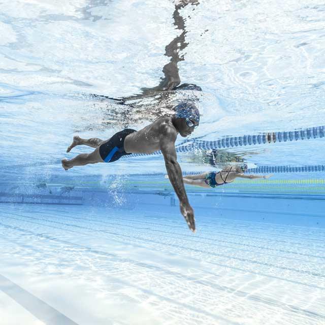 Cross Training Why Mix Swimming And Running Kalenji