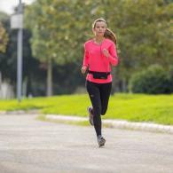 comment courir plus longtemps