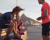 Course à pied et alimentation : nos astuces bien-être