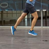 Quels muscles travaillent en course à pied