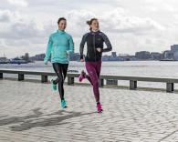 Les bienfaits de la course à pied en hiver