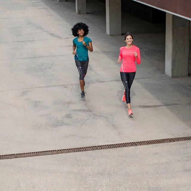 Débuter la course à pied