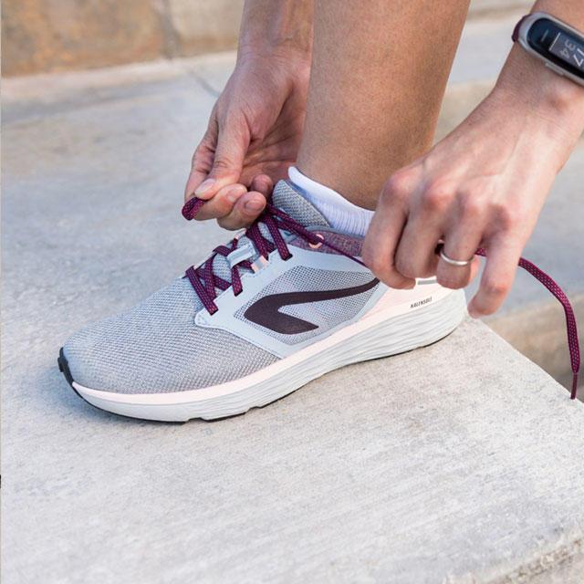 Conseils pour choisir ses chaussures de course à pied