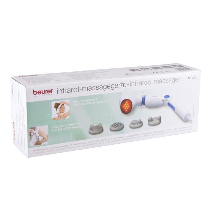 Bras de massage à infrarouge BEURER MG 40 - 147753