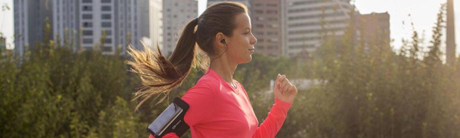 comment perdre du poids avec la course à pied
