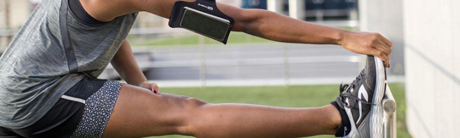 Courbature muscles course à pied