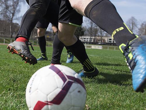Endurance in football