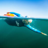 Open Water Swimming Top 5 Tips For Swimming In The Sea
