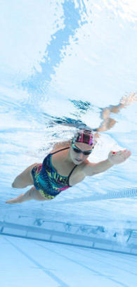natation maillot de bain femme