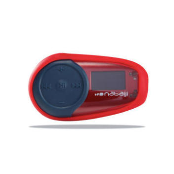 MP3 nabaiji waterproof étanche natation