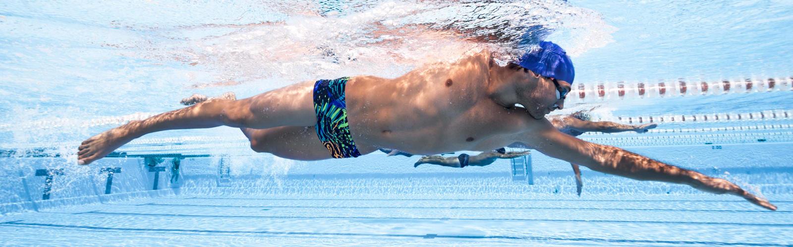 maillot de natation homme