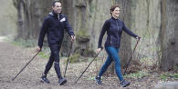 Discover the benefits of Nordic walking
