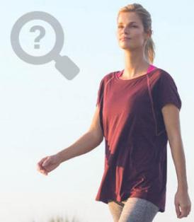 Pour vous accompagner dans votre marche avec des conseils adaptés et vous aider à trouver quel équipement est fait pour vous, répondez à ce petit questionnaire pour connaître rapidement quel type de marcheur vous êtes.