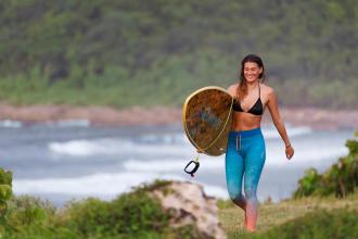 le lexique du surfeur